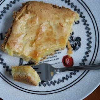 Butter Cake Scratch Recipes.