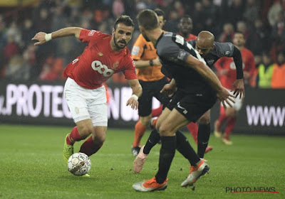 Michel Preud'homme maakt zijn selectie bekend voor Antwerp-Standard