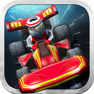 Go Karts Race for PC and MAC