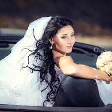 Wedding photographer Marina Karpenko (marinakarpenko). Photo of 30.10.2014
