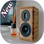 Design Speaker Box Full Bass 2.0