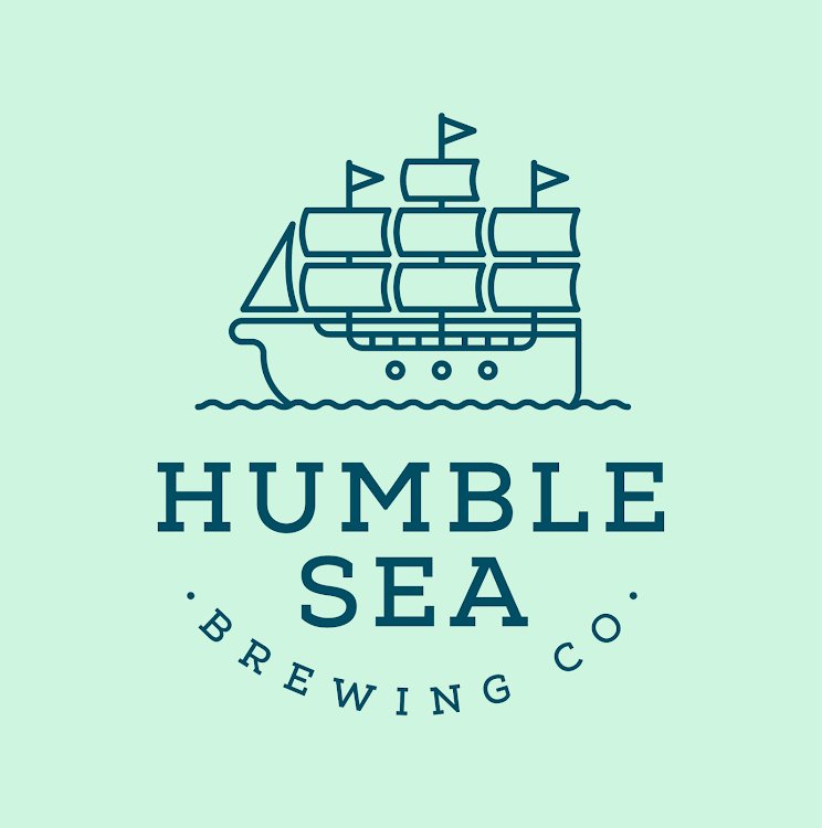 Logo of Humble Sea My Morning Speedo Coffee Saison