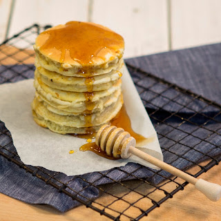 American Style Pancakes Recipe
