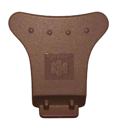 N64 Jumper Pak Ejector