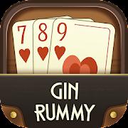 Grand Gin Rummy: Classic Gin Rummy card game  Icon