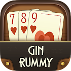 Grand Gin Rummy: Classic card game Gin Rummy icon
