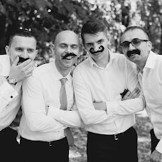 Wedding photographer Ovik Arutyunyan (apack). Photo of 12.12.2015