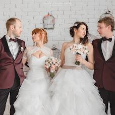 Wedding photographer Alina Fomicheva (Lollipop). Photo of 30.11.2015