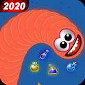 Snake Zone : worm Snake Zone Mate icon
