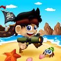 Jake's Adventure Super World icon