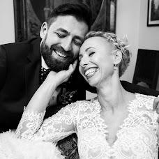 Wedding photographer Pavel Křeček (Pavelk). Photo of 01.12.2018