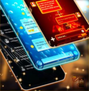 Golden GBwhatsaap PRANK |Version 2018 - náhled