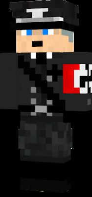 ss nazi | Nova Skin