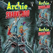 Archie VS Sharknado