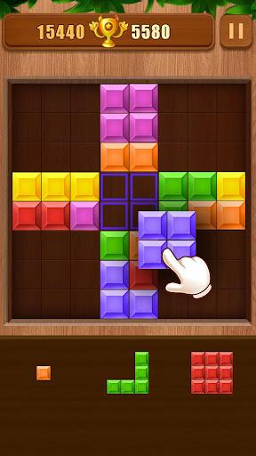 Brick Classic - Brick Game 1.09 screenshots 2