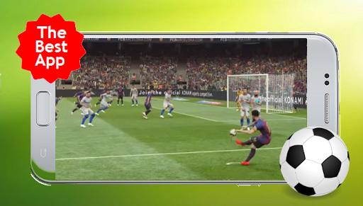 Winner PES Evolution 2020 Pro Tactic 1.0 screenshots 2