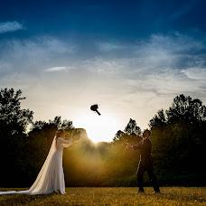 Wedding photographer Alberto Sagrado (sagrado). Photo of 20.04.2017