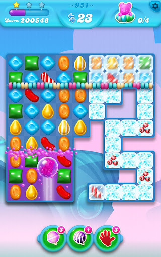 Candy Crush Soda Saga modavailable screenshots 9