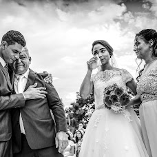 Wedding photographer David Hofman (hofmanfotografia). Photo of 31.10.2017
