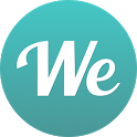 Wepage - Share photos & videos icon