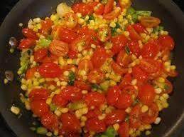 Stewed Soybeans Recipe