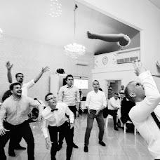 Wedding photographer Tasha Yakovleva (gaichonush). Photo of 26.06.2016