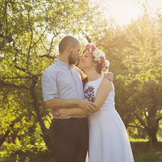 Wedding photographer Dmitriy Mostovoy (tuatara). Photo of 17.06.2016