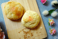 金福齋太陽糕餅