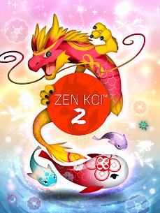 Zen Koi 2 Mod Apk V2.3.7 [Unlimited Money] 9