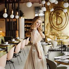 Wedding photographer Anastasiya Tur (nastasia1840). Photo of 11.03.2018