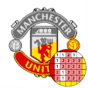 Football Sandbox color by numbers: Soccer logo APK
