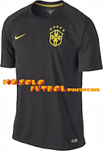 Photo: Brasil 3ª Mundial 2014 * Camiseta Manga Corta * Camiseta Mujer
