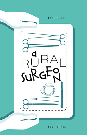 A Rural Surgeon cover