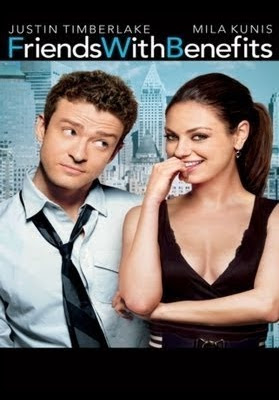 Friends With Benefits Full Movie Free HD Download - Movies