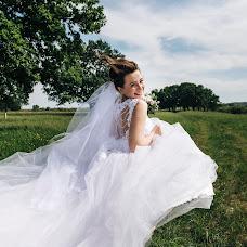 Wedding photographer Anastasiya Filomenko (StasyaFilomenko). Photo of 06.06.2018