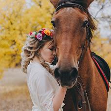 Wedding photographer Svetlana Tarasova (phtarasova). Photo of 26.11.2017