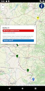 TAVRO – Timp Așteptare Vamă România 7