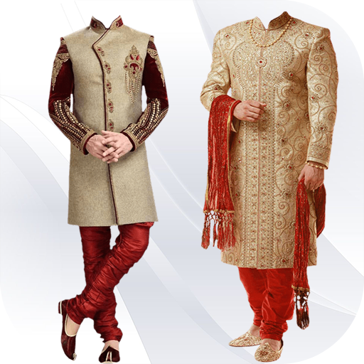 Groom Photo Suit Editor
