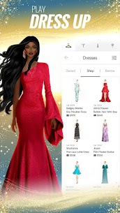 Covet Fashion MOD Apk 20.08.51 (Free Shopping) 2