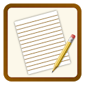 Keep My Notes - Notepad, Memo and Checklist icon