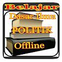 Belajar Dasar ilmu Politik Offline icon