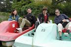 CBDYAG Goes Nautical, July 29, 2007. Paddleboating and more