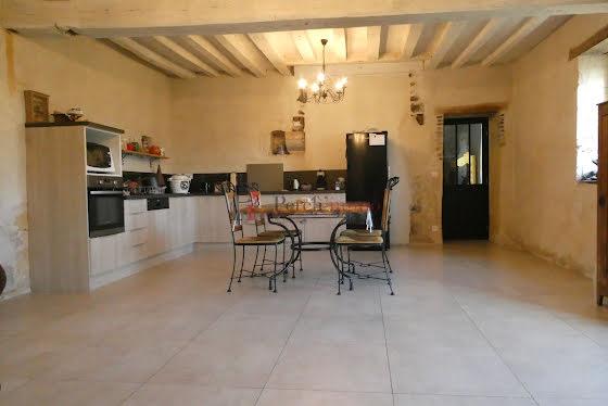 Vente maison 6 pièces 153,16 m2
