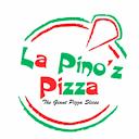 La Pino'z Pizza, Kamla Nagar, New Delhi logo