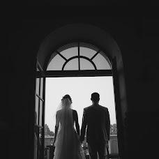 Wedding photographer Dmitriy Fomenko (Fomenko). Photo of 10.10.2016