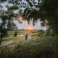 Wedding photographer Darya Agafonova (dariaagaf). Photo of 02.01.2018