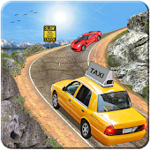 Extreme taxi driving games 2018