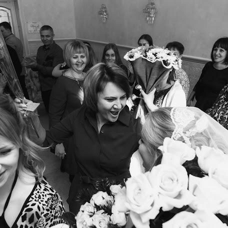Wedding photographer Danila Danilov (DanilaDanilov). Photo of 12.01.2018