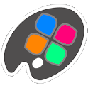 Color Wheel Generator icon