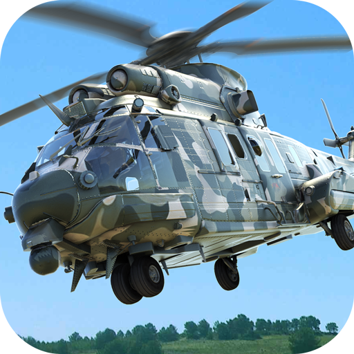 Army Helicopter Transporter 3D (game)
